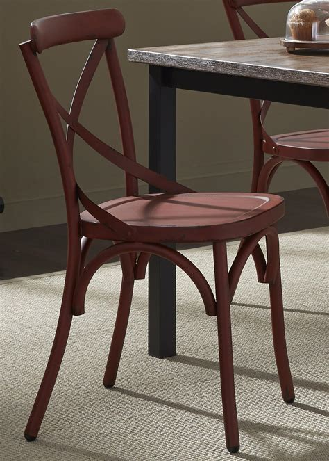 x back dining chair liberty furniture vintage dining series x back dining side 1679