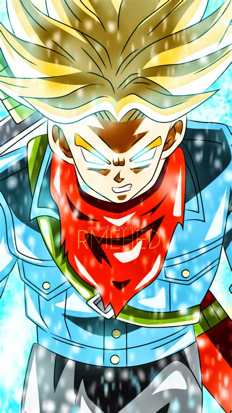 Fondos De Dragon Ball Super Para Iphone Y Android, Dragon