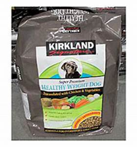 kirkland signature healthy weight formula review With costco small breed dog food