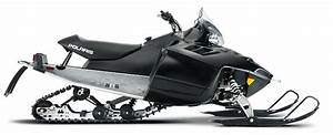 2011 Polaris 550 Iq Shift Snowmobile