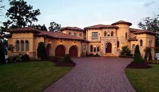 Luxury Mediterranean House Mediterranean House Plans In Addition Home Luxury Mediterranean House