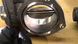 6 4l Powerstroke P0488 Egr Throttle Plate Repair
