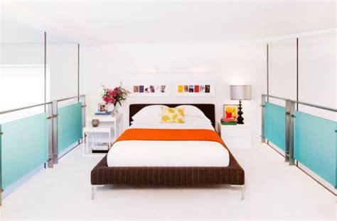 couleur chaude chambre adopter une déco chambre qui n 39 a pas peur des couleurs