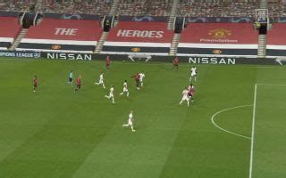 Video: Greenwood goal count for United despite looking offside