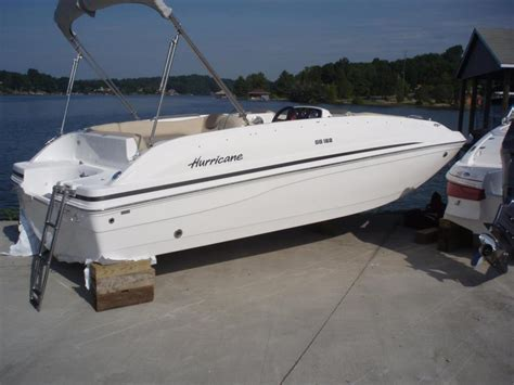 Hurricane Boats For Sale Virginia by Hurricane Ss188 Boats For Sale In Moneta Virginia