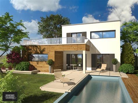Exemple Interieur Maison Modele Maison U Mulhouse U Maison Moderne Sans Toit Fabulous Hd Wallpapers Maison