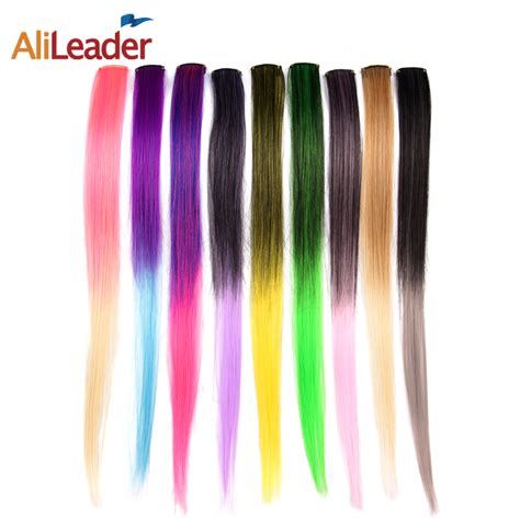 Blonde Red Ombre Hair Reviews Online Shopping Blonde Red