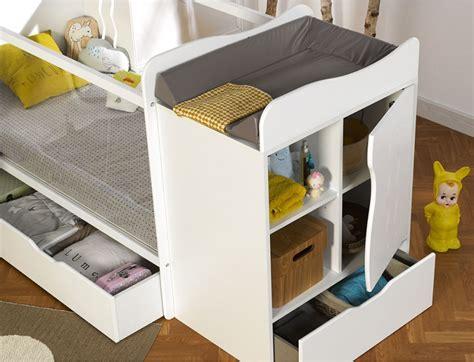 chambre bebe evolutive complete chambre bébé évolutive blanc belem chambre