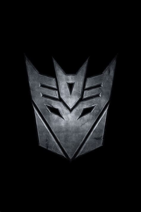 transformers decepticon iphone wallpaper hd