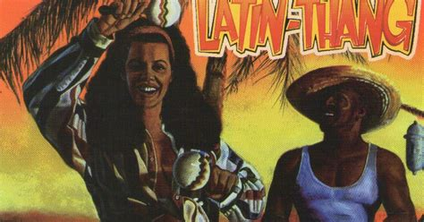 Strictly Rhythm's Latin Thang (cd Compilation)