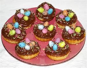 Dessert Paques Original : g teau de p ques 40 id es d licieuses pour vos enfants ~ Dallasstarsshop.com Idées de Décoration