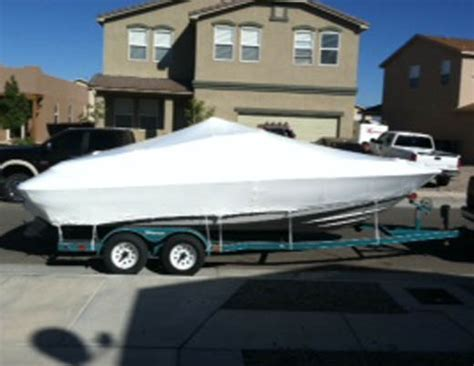 Mobile Boat Shrink Wrap Service Near Me by Marine Shrink Wrap Services By Xtreme Albuquerque Santa