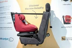 Maxi Cosi Axiss Isofix : nowe foteliki samochodowe na targach kind und jugend 2014 w kolonii relacja ~ Watch28wear.com Haus und Dekorationen