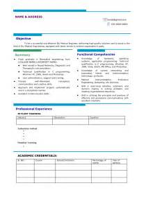 looking resume templates impressive resume format
