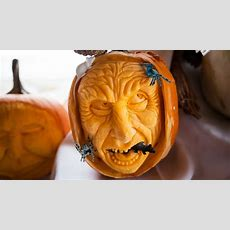 Halloween Pumpkin Carving Tips From Anchorage Master Food