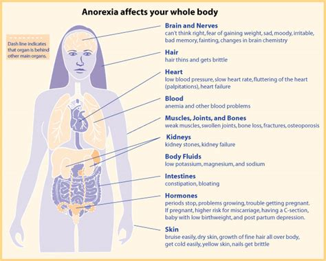 effects  swallowing mechanisms dysphagia  anorexia
