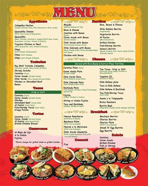 Carte De Menu Restaurant by Image Result For Restaurant Menus Lesson Ideas