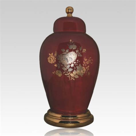 The prince estate passionately presents prince's life and work, and cultivates opportunities to we aim to immerse fans, old and new, in prince's story, explore the role of prince and his work in today's. Prince Red Ceramic Urn