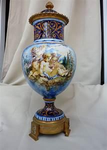 Vase En Céramique : estimation vase verrerie porcelaine ancien vase en ~ Teatrodelosmanantiales.com Idées de Décoration