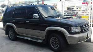 2001 Isuzu Trooper For Sale 477881