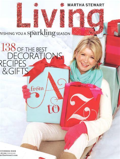 Free Martha Stewart Magazine Subscription