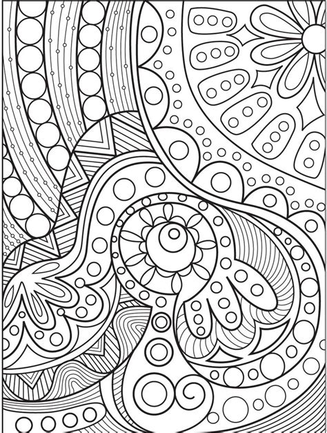 coloring pages for adults abstract 4642 best zentangles colouring images on