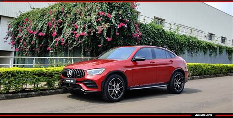 We'll email you when new cars are added or there's a drop in price. Mercedes AMG GLC 43 Coupe Review - Review, Features and Price