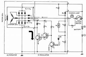 1988 Rx7 Alternator Wiring Diagram