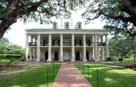 Antibellum Homes Pictures by Plantations In Louisiana Louisiana Travel