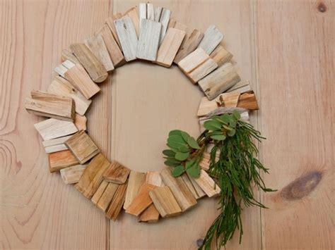 Ringkissen Aus Holz Selber Machen