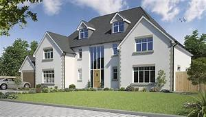 ghylls lap 6 bedroom house design solo timber frame With new house 5 bedroom design