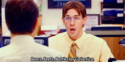 Bears Galactica Battlestar Beets Gifs