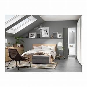 Bett 180x200 Mit Stauraum : die besten 25 ikea betten 140x200 ideen auf pinterest ~ Michelbontemps.com Haus und Dekorationen