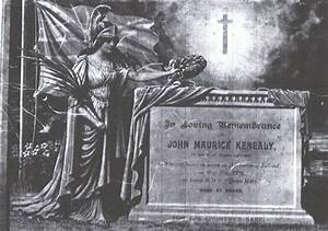 MaritimeQuest - John Maurice Kenealy, R. M.A.