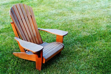 build  adirondack chair  plans diy blackdecker