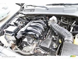 2007 Dodge Magnum Se Engine Photos