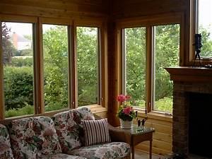 Installing Sunroom Windows - Door, Window - Home Interior