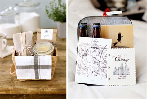 Ideas For Wedding Hotel Gift Bags Democraciaejustica