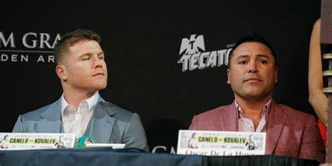 Saul Alvarez: Eddie Hearn says he'd love to sign 'Canelo ...