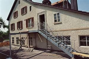 Renovationen Maugweiler