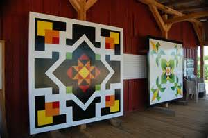 Barn Art Quilt Patterns