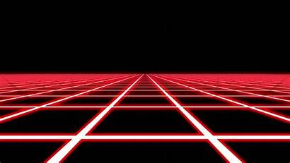 Neon Motion Grid Square Infinite Shutterstock Footage
