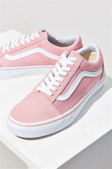 Vans Pink Old Skool Sneaker | Vans Urban outfitters and Urban