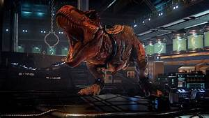 Primal Carnage Extinction Will Be 1080p60FPS On PS4