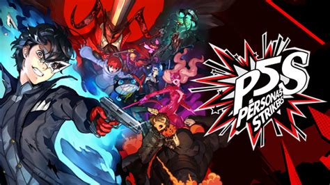 I must warn you of the danger threatening to consume both yourself and the entire world whose heart you strove so greatly to change.. Persona 5 Strikers | PC Steam ゲーム | Fanatical