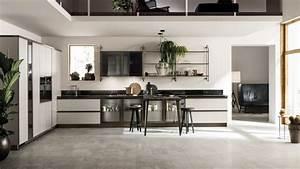 Cucine scavolini catalogo 2018 modelli e prezzi design mag for Cucine di design 2018