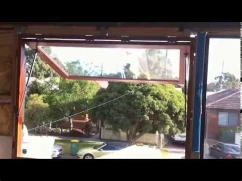 large windows open easily gas struts youtube