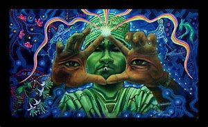 Image result for the third eye