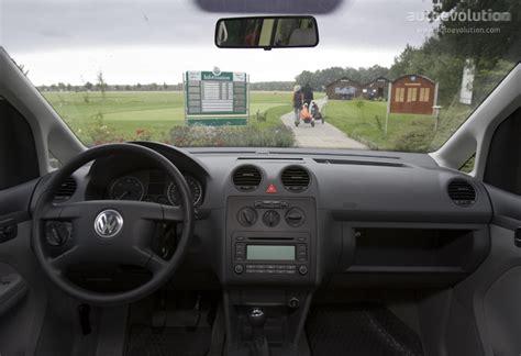 volkswagen caddy specs