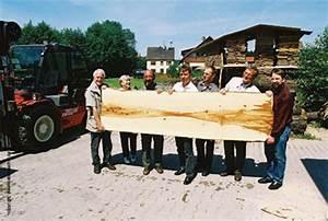 Dicke Holzbalken Sägen : herstellung von massivholzm beln die m belmacher ~ Yasmunasinghe.com Haus und Dekorationen